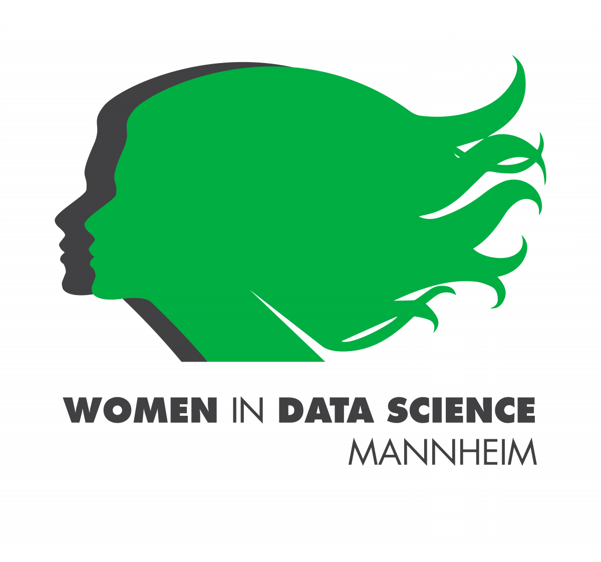 Women in Data Science Mannheim Conference - Logo
